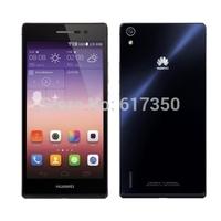 Original Huawei Ascend P7 16G 5.0 inch 3G Android 4.4.2 Smart Phone 1.8GHz Quad Core, RAM: 2GB, Dual SIM, FDD-LTE & WCDMA & GSM
