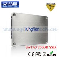 "2.5"" SATA3 256GB SSD KingFast Brand SMI2246EN Controller MLC Flash Chip 256GB Solid State Hard Drive Mini PC SSD Laptop SATA3 HD"