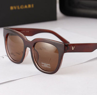 Letter LOGO vintage brand retro sunglasses Glasses Eyeglasses designer Stylish Trendy Popular  Wholesale