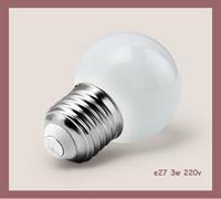 LED BUIB E27,LED lights, residential lamp Household application lights,110LM/W, AC220V, 3W 5W 7W 10W 12W,free shipping