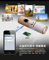 Bluetooth speakers + Mobile phone power bank + Speaker + Flashlight  3W led