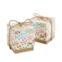 """New design """"Vintage Floral"""" Gift boxes ,Favor Boxes,Wedding boxes 100pcs/lot"""