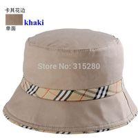 Top quality women and men summer outdoor popular sun bucket hats