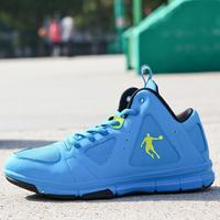 Jordan Shoes Rushed Cotton Fabric Latex Basketball Shoes, Men's Shoes Authentic New Winter Style Shock Slip Resistant Men