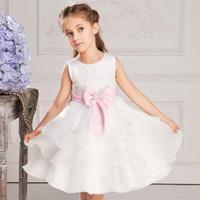 Flower Girl Dresses  Party Dresses Princess Dress Girls dresses New Summer  t128