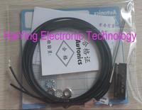 Autonics   FDS-620-10   Optical fiber    Optical fiber sensor  repeller-type