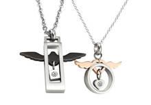 wholesale angel wing jewelry