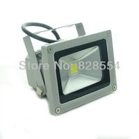 Big Discounts 10PCS 10W LED Flood Light Warm White IP65 Outdoor Garden Waterproof Lamp 110V 220V Wall Lighting