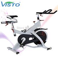 2014 new commercial spinning bike V8 exercise bike Fitness equipment
