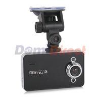 "Dash Cam Original K6000 Novatek FHD 1080p Car Dvrs Video Recorder 2.7"" TFT Screen Registrator Car Dvr Car Camera"