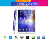 "9.7"" Onda V919 3G Android Tablet Phone Quad Core MTK8382 1GB 16GB IPS 1024x768px GPS GSM FM WCDMA"