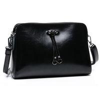 2014 Famous Brand Style fashion trend handbags Oil Wax Pu leather shoulder Bags ladie Women Messenger Bags,Cross Body Bag,Bolsas