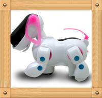 Children electric toy machine intelligent electronic pet dog electric dog