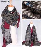 (free shipping)muslim shawl ,muslim hijab ,muslim scarf 180*100cm viscose can choose colors