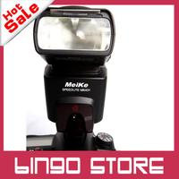 Meike Macro MK-431 TTL Flash Speedlite for Canon DSLR VS Yongnuo yn-565ex