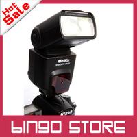 Meike Macro MK-431 TTL Flash Speedlite for Nikon DSLR VS Yongnuo yn-565ex with Meike Original Packin