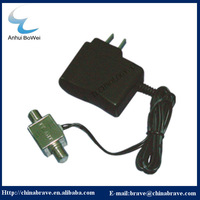 China manufacture high quality low price mmds power supply with 18v/0.3A