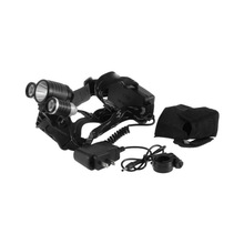 cheap rechargeable headlamp