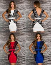 red sexy dress price