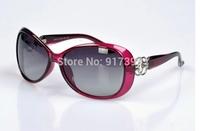 Sunglasses vintage polarized oculos summer dress 2014 driving sunglass women
