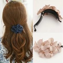 wholesale flower clip