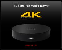 Measy B4A Ultra HD Amlogic s802 Quad core 2GHz Smart TV Box  Android 4.4 DDR3 2G Ram 8G Rom 4K*2K HDMI Output XBMC Media Player