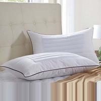 2015 free shipping lavender pillow cotton pillow comfort sleeping pillows 18
