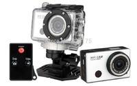 1080P Full HD 8MP Action Camera under water 50 Meters Waterproof Camera G386 Helmet Camera Sports camera mini DV Car DVR WIFI IR