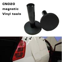 4 pcs/Lot High Efficient Car Vinyl Film Wrapping Tools Magnet Application Tools For Vehicle Wrap & Sign Vinyl