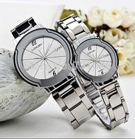 electronic 2014 new Geneva Watch,Fashion Women Rhinestone Watches,Full Steel Casual Analog gold wristwatches Quartz Watch hours