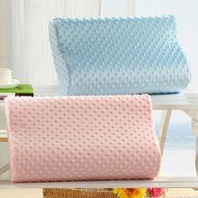 free shipping neck pillows , 30*50cm  memory foam neck pillow  24.8(China (Mainland))