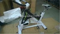El exceso de velocidad de la bici de spinning el pais de interior utiliza ejercicio fisico volante bicicleta de bike spinning