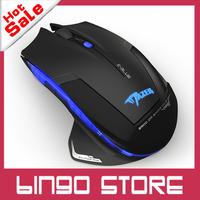 E-3lue E-blue Cobra II Mazer 2500DPI USB 2.4GHz Wireless Game Mouse Optical Gaming Mouse Free Shipping
