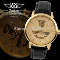 New Business Watch Men Clock Luxury Brand Self-wind full Automatic Mechanical Wristwatch free shipping 20pcs/lot