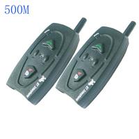 Wholesale -2.4G HZ BT Interphone / Bluetooth motorcycle helmet intercom x 1 pairs