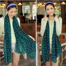 popular shawls chiffon