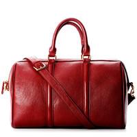 2015 fashion designer women handbag shoulder bag genuine leather bucket bag ladies tote desigual bolsos women messenger bags
