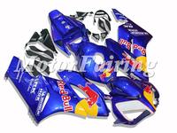 Promotion  04 cbr1000rr Fairings For Honda cbr 1000 rr 2004 2005 Body kit Blue