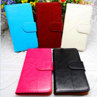 Soft Crystal PU  Leather Luxury Flip Wallet Stand Credit Card Holder   Case For LG Optimus 4X HD P880 Case Free Shipping