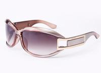 2684 high-definition Advanced CR-39 lens sunglasses women brand designer 2015,fashionable standard sunglasses women vintage wrap