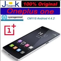 "OnePlus One LTE Phone 16GB/64GB Snapdragon 801 Quad core 2.5G 3GB Ram cyanogenmod CM11S  5.5""FHD Corning Gorilla 13.0Mp Camera"