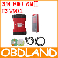 2014 New Arrivals high Quality For Ford ROTUNDA VCM II VCM 2 Multi-Language Diagnostic Tool IDS V90.1 VCM2