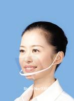Transparent masks free shipping