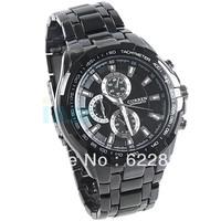2014 Top Fasion Hardlex 20mm To 29mm Hot Sell Fashion Watch Men Sports Watches Curren 8023 Quartz Men Full Steel Atmos Clock