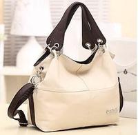 Hot SaleHotPromotion ! Special Offer PU  women messenger bag/ Women Cowhide Handbag Bag Shoulder
