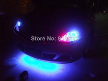 popular blue headlight