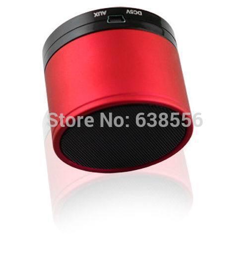 Аудио колонка Bluetooth /tf/sd MIC , PC ELS-010