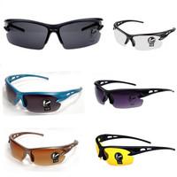 Free shipping Cycling Riding Sunglasses MTB Bicycle Road Bike UV400 Protective Eyewear Running Driving Motocycle Fishing Goggles