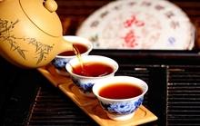 Free Delivery Menghai Pu er tea 357g classics 7572 ripe tea Slimming tea beauty puerh Black