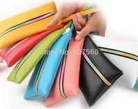 Fashion PU leather coin purses, women weaving plaid wallet,change purse ,handbags,clutch purse zipper wallets